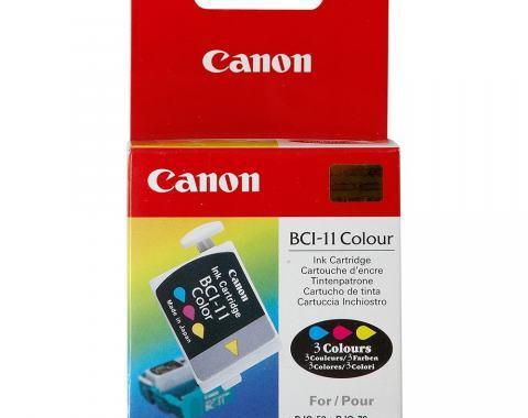 CANON BCI-11COLOR