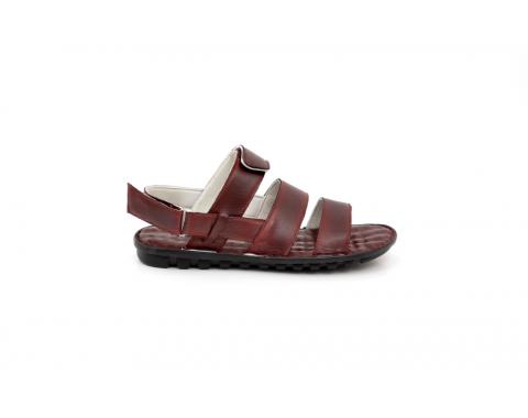 Мъжки дънкови сандали